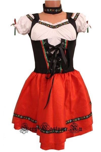 Баварочка хозяйка праздника w8639