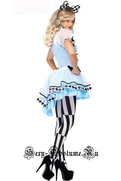 Алиса в стране чудес m9192