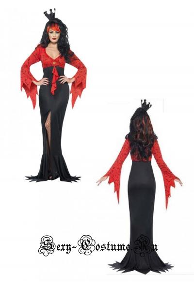 Вампирша мисс адамс ведьма m9373