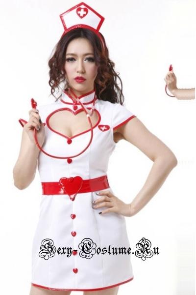 Медсестра чудкое отношение s6889