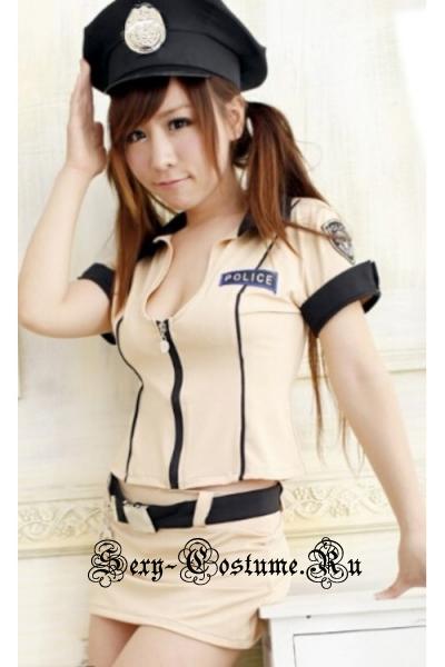 Полицейский тайланда t581