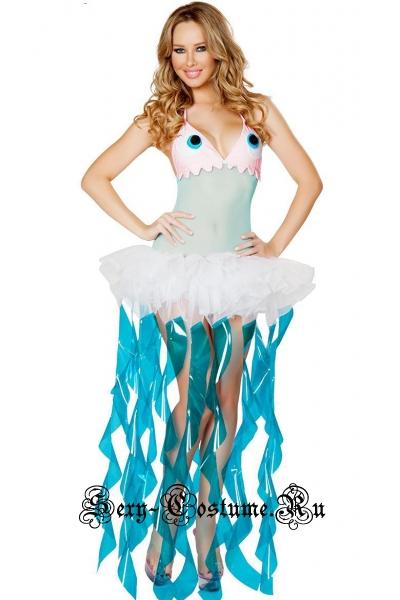 Медуза морей уценка s6924